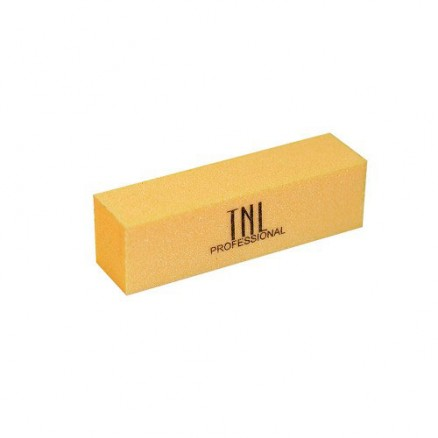 Баф TNL, желтый, в индивидуальной упаковке