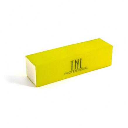 Баф TNL, неоновый, желтый, в индивидуальной упаковке, улучшенный
