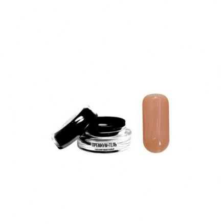 Гель premium TNL, камуфлирующий темно-розовый, 15 мл
