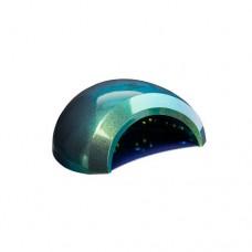 UV LED-лампа TNL, 48 W, хамелеон изумрудный