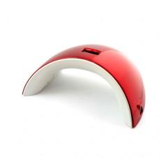 UV/LED-лампа TNL, 36 W, Sense, красная