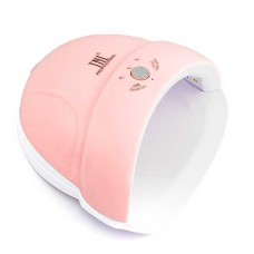 UV LED-лампа TNL, 24 W Quick, розовая