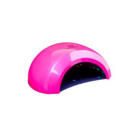 UV LED-лампа TNL, 48 W, малиновая