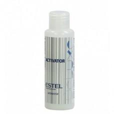 Активатор для волос Estel De Luxe 1,5%, 60 мл