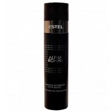 Шампунь-активатор роста волос Estel, серия Alpha Homme 250 мл