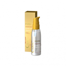 Жидкий шелк Estel, для всех типов волос, серия Curex Brilliance 200 мл