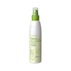 Двухфазный кондиционер-спрей Estel, увлажнение для всех типов волос, серия Curex Classic 300 мл