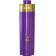 Шампунь для волос с комплексом масел Estel, серия Q3 Comfort 1000 мл