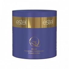 Маска для волос с комплексом масел Estel, серия Q3 Relax 300 мл