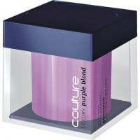 Коралловая маска для волос Luxury Purple Blond Estel Haute Couture, 200 мл