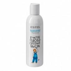 Детский шампунь Estel, бережный уход, серия Little Me, 200 мл