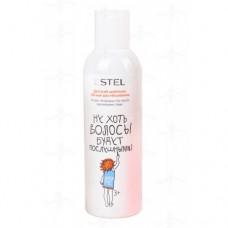 Детский шампунь Estel, легкое расчесывание, серия Little Me, 200 мл