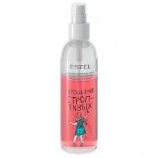 Детский спрей для волос Estel, легкое расчесывание, серия Little Me, 200 мл