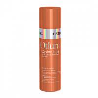 """Спрей-уход для волос Estel """"Яркость цвета"""", серия Otium Color Life 100 мл"""