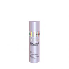 Драгоценное масло Estel, для гладкости и блеска волос, серия Otium Diamond 100 мл