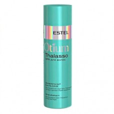 Минеральный бальзам для волос Estel, серия Otium Thalasso 200 мл