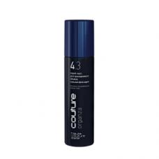 Спрей-мусс для прикорневого объема волос Organza Estel Haute Couture, сильная фиксация, 250 мл