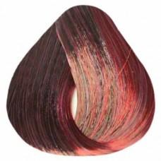 Краска-уход Estel, 65, фиолетово-красный, серия De Luxe High Flash